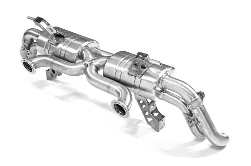 Milltek Catback Exhaust For Audi R8 5 2l Race Version Ssxau269 furthermore 226655 Mercedes Sheet Metal Parts in addition 7L6820743H Refrigerant Line Expansion Valve P1054323 besides 06F103483D Seal P239616 in addition 87203 Echappement Audi R8 V8 42 2006 2012 Systeme A Valves F1 Sound Cat Back Demi Ligne. on audi r8 chassis