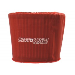 Protection hydrofuge Rouge Injen 1034RED