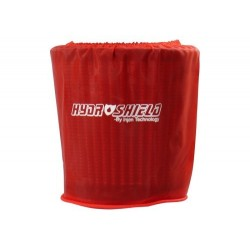 Protection hydrofuge Rouge Injen 1037RED