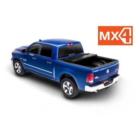 Couvre-benne Mat pliable BAKFlip MX4 BAK-448227 Dodge Ram 1500 / 2500 / 3500 2019
