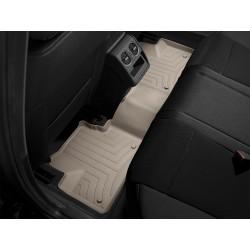 Tapis de sol WeatherTech FloorLiner 453992 Sable 2erangée Alfa Romeo 159 2005-2012