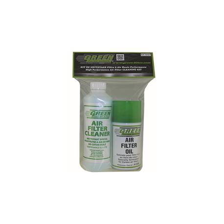 KIT DE NETTOYAGE (NET05 + H300) Green