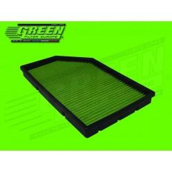 Filtre à air Green P960540 VOLVO XC70 II 2.4L D5 08/07-03/09