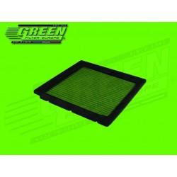 Filtre à air Green P383783 WARTBURG 353 1.3L 09/88-05/91