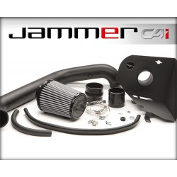 Kit d'admission d'air Jammer DiabloSport 484140-D Jeep TJ 4.0 Sport 1998
