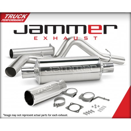 Echappement Jammer Edge 37775 Ram 3500 6.7 Limited 2017