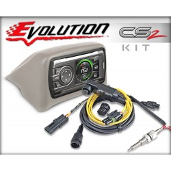 Kit Programmateur / Tuner Evolution CS2 Edge 15001-1 Ford F-250 7.3 XL 1994
