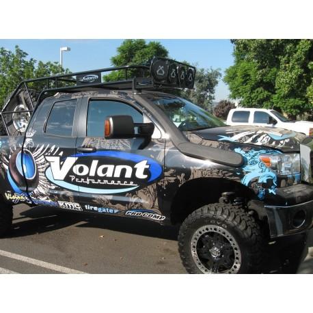 Prise / Tuba d'Admission d'air Volant Performance 38857 Toyota Sequoia 5.7L V8 2008-2013
