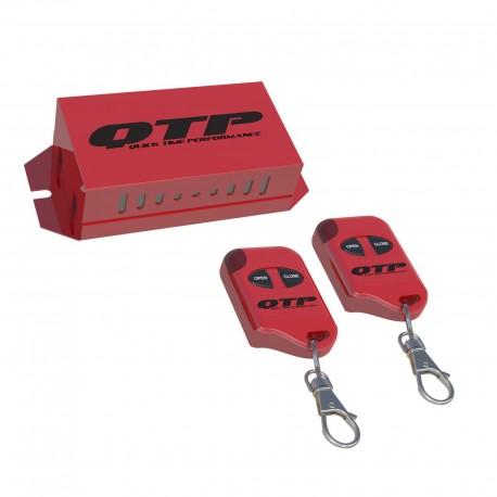 Kit de contrôle sans fil des valves sans position ajustable QTP 10901