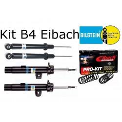 Kit B4 - Eibach EU4-VO03E Volvo V50 04.2004-