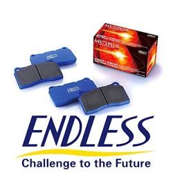 Plaquettes de freins Arrière Endless MX72 Plus EP312 HONDA Accord 2.4 CL9 2003-2008