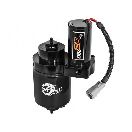 Pompe à carburant Pro DFS780 (Fonctionnement à plein temps) aFe Power 42-24011 Chevrolet Silverado 2500 HD Classic 6.6L V8 2007