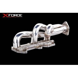 Collecteur XForce HS-MRX8-01 Mazda RX8 2003-2008