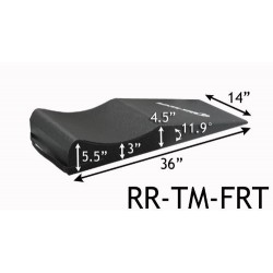 Race Ramps - Kit de 2 Trailer Mates Front - RR-TM-FRT