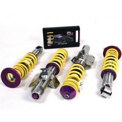 Kit Amortisseurs/Combinés filetés KW V3 pour ALFA ROMEO Mito (955) Avec suspensions pilotées - 35215019