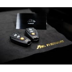 Echappement inox à valves FI Exhaust pour Porsche 997 Turbo et S Génération 1 (2005 - 2009)