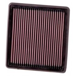 Filtre à air K&N 33-2935 ABARTH Punto 2017