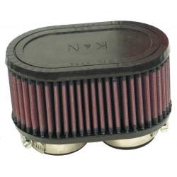 Support de Filtre à air universel K&N R-0990 TRIUMPH TR6