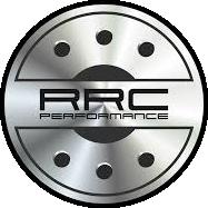Elargisseurs de voies RRC Performance