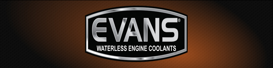 Evans Cool KC Motors