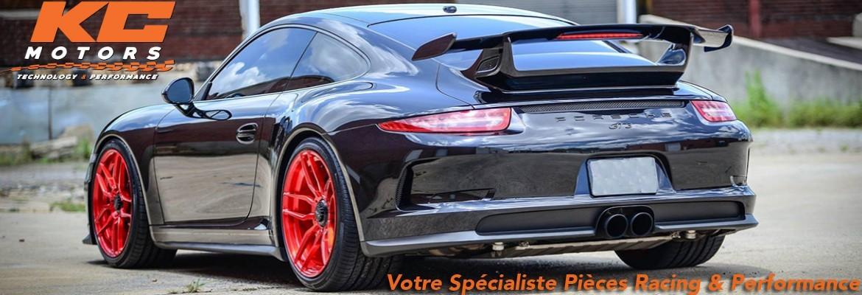 KC Motors votre Spécialiste Pièces Racing et Performance
